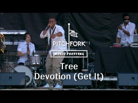 "Tree - ""Devotion (Get It)"" - Pitchfork Music Festival 2013"