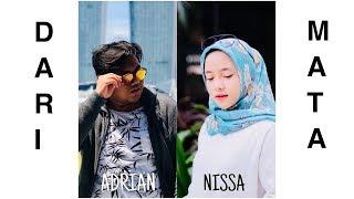 Nissa Sabyan Dari Mata ft Adrian Syah