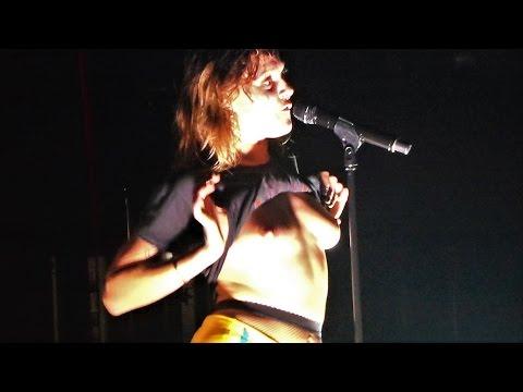 Tove Lo - Talking body - Live Paris 2017