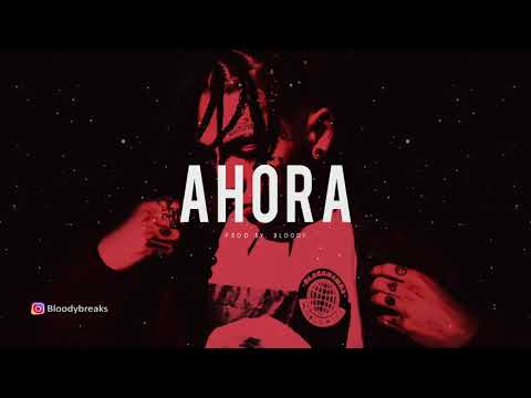 Khea Type Beat – ''AHORA'' Trap/Rap Instrumental Beat 2019