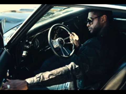 Usher- i can't win(his mistakes)