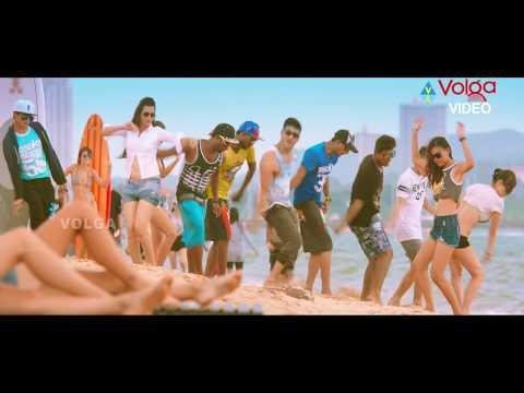 Shankaraabharanam Latest Telugu Movie Songs || Rock Your Body || Nikhil Siddharth, Nanditha Raj