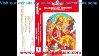 Mahishasura Mardhini - Kanakadhara Stotram