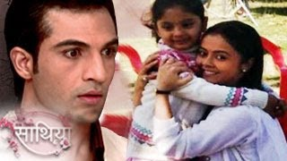 Gopi & Ahem FINALLY MEET after 6 years in Saath Nibhana Saathiya 17th February 2014 FULL EPSIODE