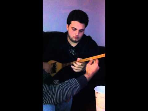 Johnny Rukaj Melodi me Cifteli