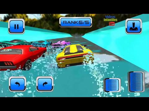 Juegos De Carros Para Ninos 19 Videos De Carreras De Autos O