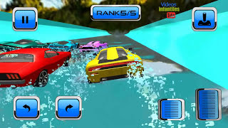 Car Games for kids 19 - free car racing videos to play