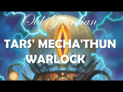 Tars' Corpsetaker Mecha'thun Warlock (Hearthstone Rastakhan deck guide)