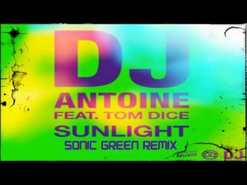 Dj antoine clubzound feat tom dice