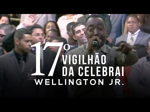 Wellington Jr l