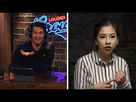 The Single Biggest Logical Fallacy of the Progressive Left   Louder With Crowder