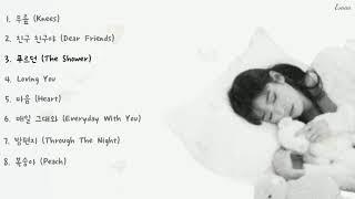 아이유 (IU) 잔잔한 새벽에 듣고픈 아이유 노래 Top Lullaby/Soft  Song Playlist …