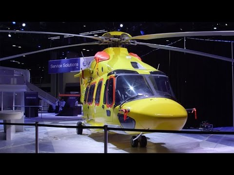 Helicopter Industry Ready for Takeoff at HeliExpo 2015 – AINtv