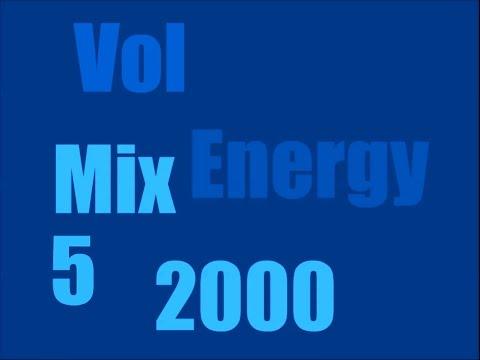 Energy 2000 Mix Vol. 5 FULL (128 Kbps)