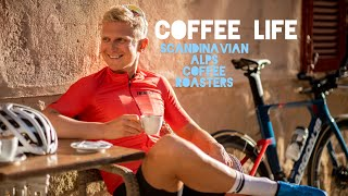 Coffee Life || Scandinavian Alps Coffee Roasters