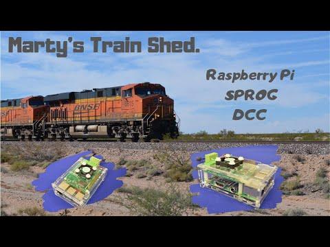 Raspberry Pi SPROG Pi One