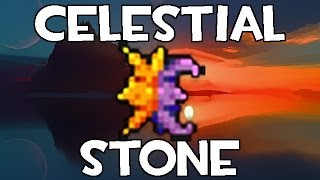 Terraria - Celestial Stone Review (Best Accessory?)