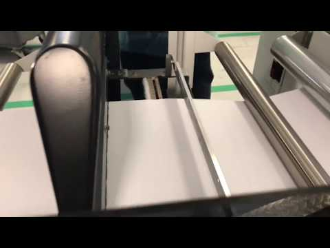 MaxJet continuous feed inkjet printer web cleaner Best in class