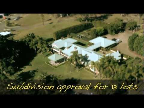 Australian Coastline Luxury Development