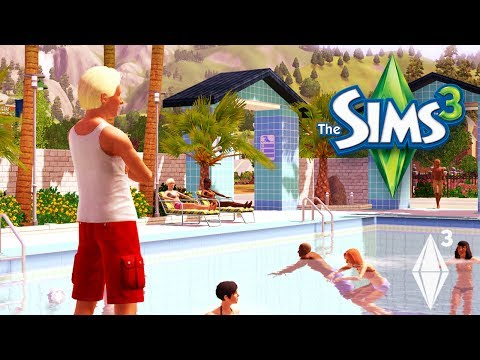 THE BEST DADDY IN THE WORLD ◄ SingSing The Sims 3 Moments Part 1