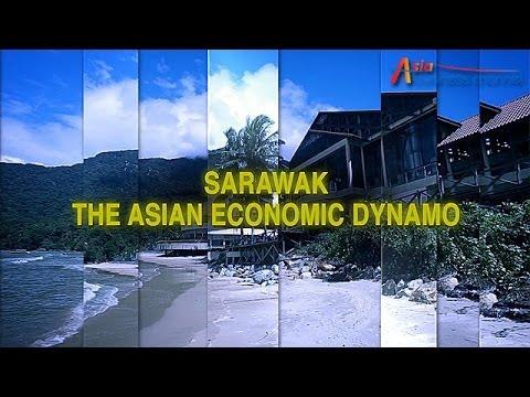 Asia Business Channel - Sarawak