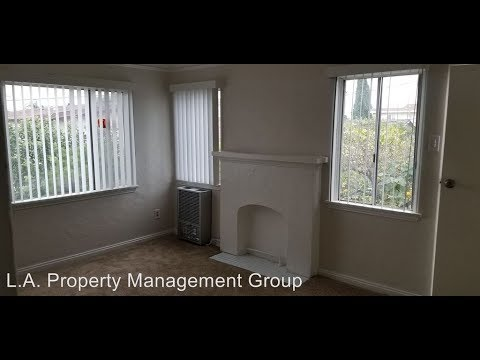 Huntington Park Apartments For Rent 1BR/1BA By Huntington Park Property Managers
