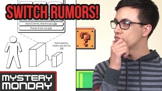 The Latest Switch Rumors (Dock Power!) | Two Button Crew