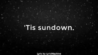 Sundown (ENG) | เพลงพระราชนิพนธ์ (His Majesty The King Rama IX's song.) | LyricMachine