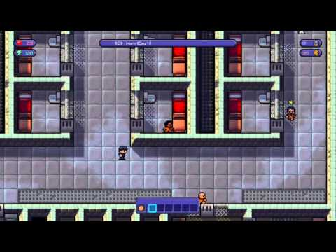 Dabber GAMING - ALCATRAZ - The Escapists (NEW DLC) (Part 5) |