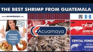 Acuamaya Shrimp Traceability Program