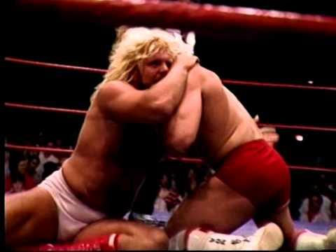 Michael Hayes vs Kerry Von Erich 5/27/1983
