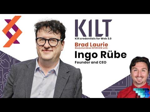 KILT Protocol | Essential Credentials for Web 3.0 | Trust Enabler | Universal Blockchain Protocol