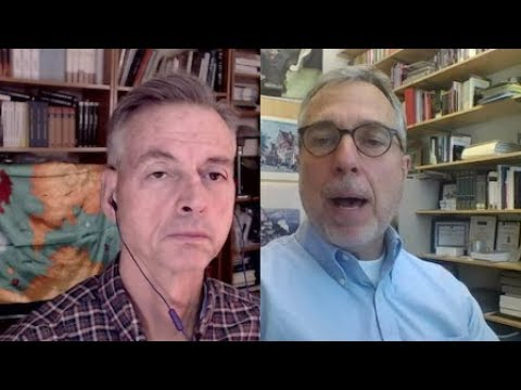 A World Ablaze: 500 years of Protestantism | Robert Wright & Craig Harline [The Wright Show]