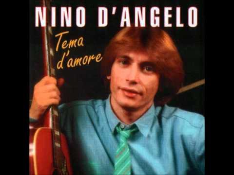 Nino D'angelo - Tema d'amore Nino (CD Tema D'amore)