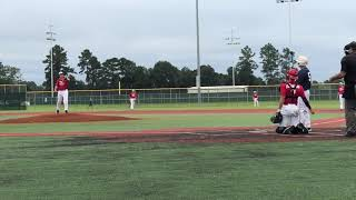 Josh Witte - Updated Pitching Highlights - Class of 2020