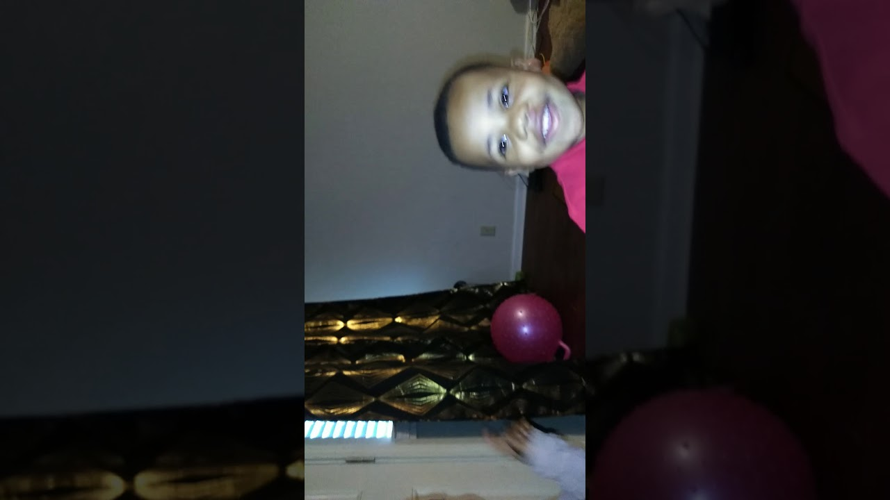 Jo'Leigh sings happy birthday to her baby brother Joseph bka