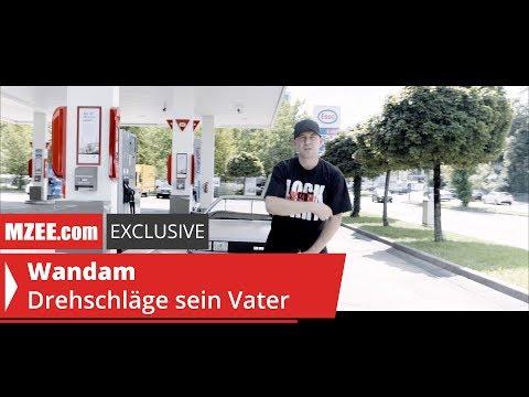 Wandam – Drehschläge sein Vater (MZEE.com Exclusive Video)