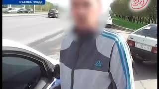 Прямиком из двора:  автоугонщик без прав