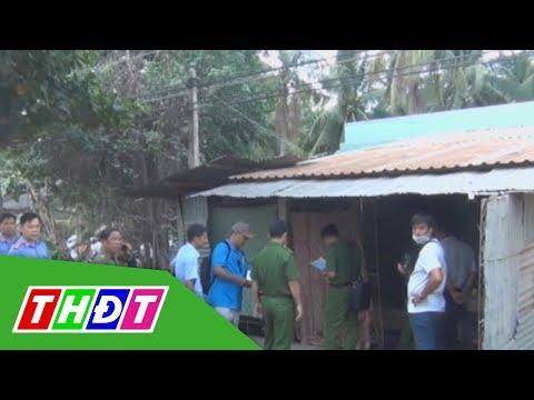 Tiền Giang: Truy Bắt Nghi Phạm Giết Người Tình Dã Man | THDT