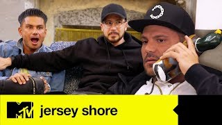 Ronnie Rats Himself Out | Jersey Shore Family Vacation