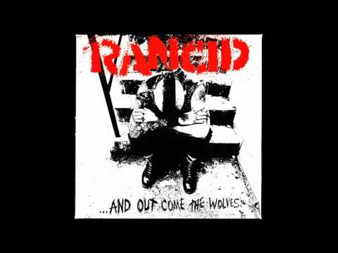 Rancid - ...And Out Come The Wolves [1995] (Full Album)