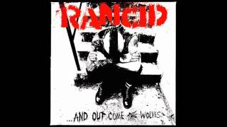 Banda: Rancid Album: ...And Out Come The Wolves Ano: 1995 Tracklist...