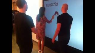 Swatch 30th Anniversary Party & Urban Expression Launch Thumbnail