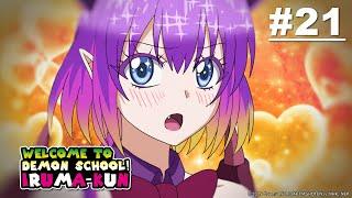 Welcome to Demon School! Iruma-kun - Episode 21 [English Sub]