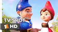 Sherlock Gnomes TV Spot - Greatest Team (2018) | Movieclips Coming Soon - Продолжительность: 36 секунд