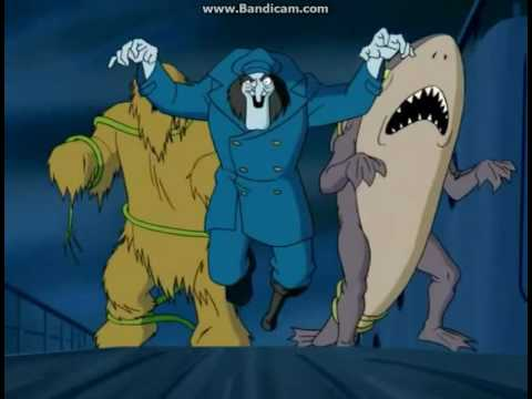 Scooby Doo Legend of the Vampire opening Scooby Doo Where are You! theme song