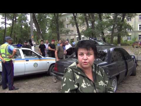 Бійці «Донбасу» влаштували