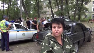 Бійці «Донбасу» влаштували розборки у Василькові