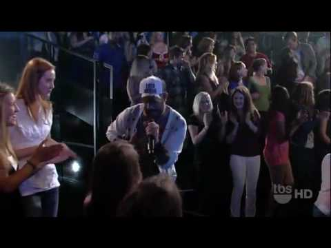 27.07.2010 Backstreet Boys On Lopez Tonight - If I knew Then