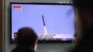 Япония призвала КНДР к сдержанности (новости)